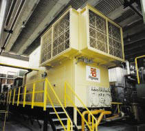 Natural Gas Genset Heat Rate