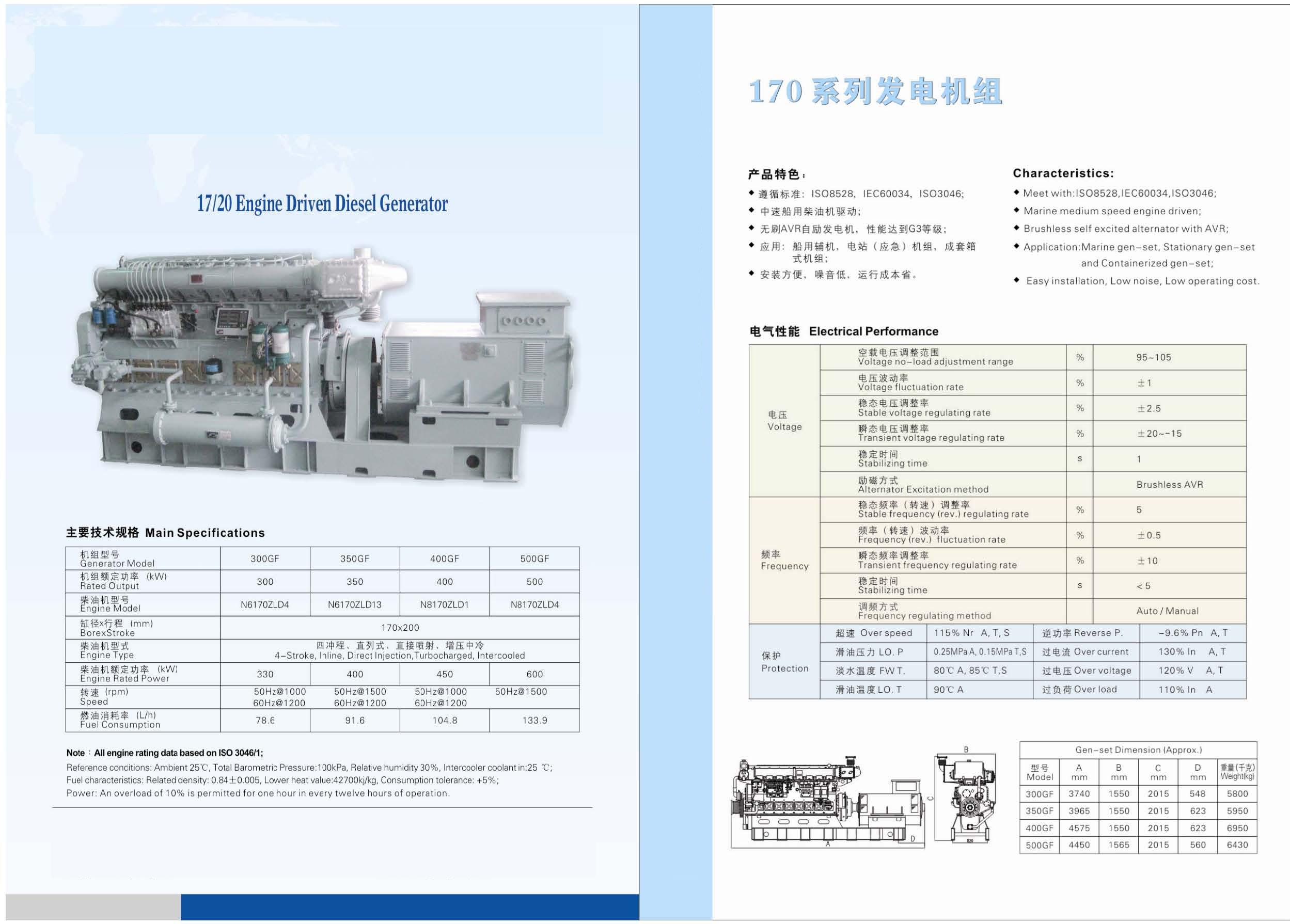 Hfo Diesel Generator Sets Running On Biodiesel Waste Oil Rubber Power Plant Diagram For More As Mtu Cummins Perkins Doosan Or Man Please Click